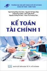 Kế toán tài chính 1