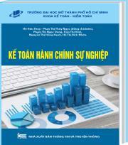 Kế toán hành chính sự nghiệp