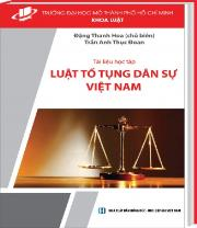 Luật tố tụng dân sự Việt Nam