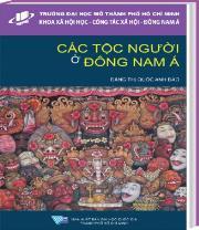 Các tộc người ở Đông Nam Á