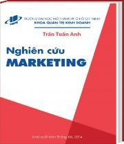 Nghiên cứu marketing