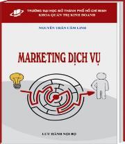 Marketing dịch vụ